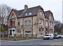 TA0830 : Beverley Road, Kingston upon Hull by Bernard Sharp