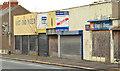 J3573 : Nos 136-152 Beersbridge Road, Belfast by Albert Bridge