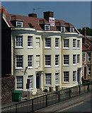 ST5672 : 288-290 Hotwell Road, Bristol by Stephen Richards