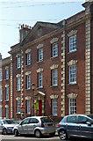 ST5672 : 5 Albermarle Row, Bristol by Stephen Richards