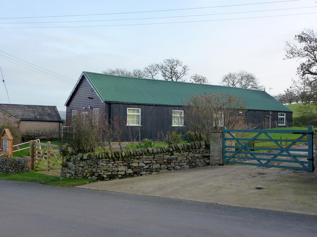 Great Musgrave Village Hall