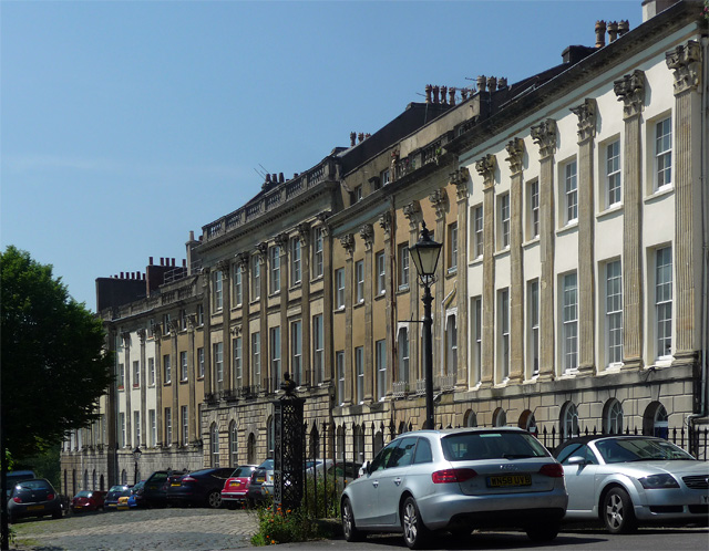 Windsor Terrace, Bristol