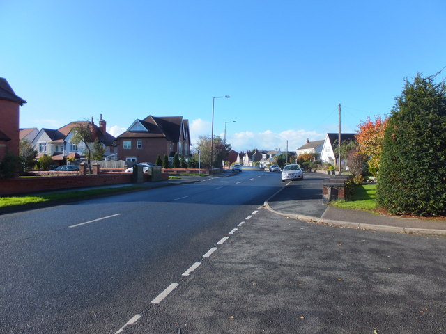 Mythop Road, Lytham