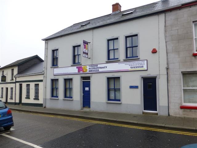 Tyrone Accountancy Services, Omagh