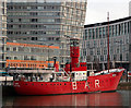SJ3490 : Lightship Planet by The Carlisle Kid