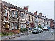 TA0830 : Ryde Street, Kingston upon Hull by Bernard Sharp
