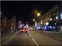TQ2470 : Wimbledon Hill Road by David Howard