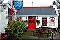 M2208 : Ballyvaghan - Monk's Seafood Pub & Restaurant by Joseph Mischyshyn