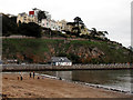 SX9163 : Royal Terrace Gardens, Torquay by Stephen Craven
