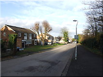TQ7668 : Maxwell Road, Brompton by Chris Whippet