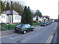 TQ7667 : Eldon Street, Chatham by Chris Whippet