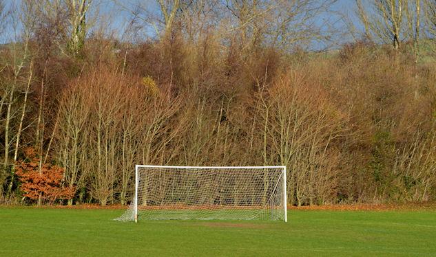 Goalposts, Dundonald (3)