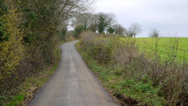 Longhill Road