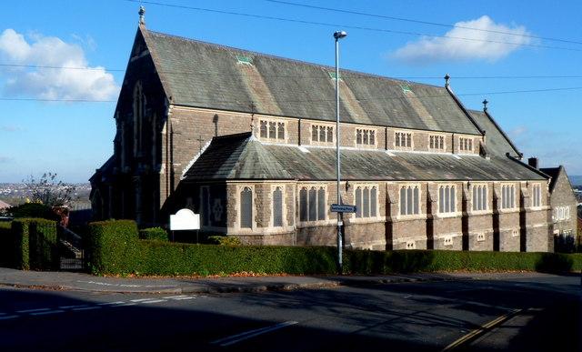 Church Of St Gerard Majella Knowle 169 Jaggery