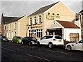 SS6595 : Brynhyfryd Palace, Swansea by Jaggery