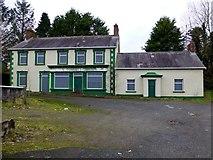 H4277 : O'Doherty Bros, Gortnacreagh by Kenneth  Allen