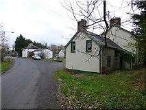 H4277 : Dunteige Road, Tattraconnaghty by Kenneth  Allen