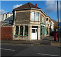 ST6171 : Aplins of Bristol by Jaggery