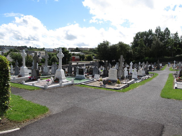 St Mary's Graveyard, Kingscourt