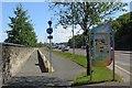 NZ3564 : Shared use path, Jarrow Road by Richard Webb