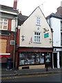 ST7593 : Mark Hazel's Gunroom, Wotton-under-Edge by Jaggery