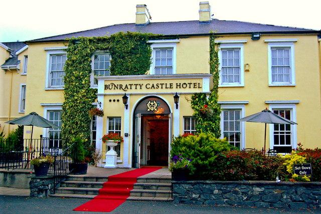 Bunratty - Bunratty Castle Hotel
