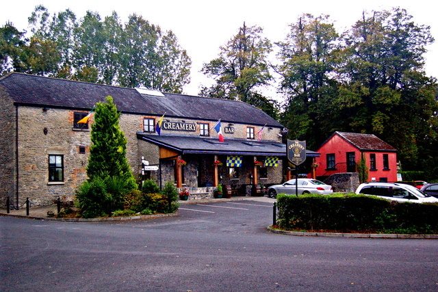 Bunratty - The Creamery Bar & Restaurant