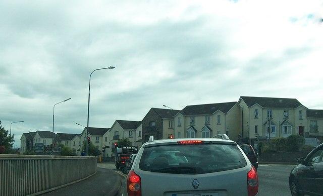 Apartments on Kells Road, Navan