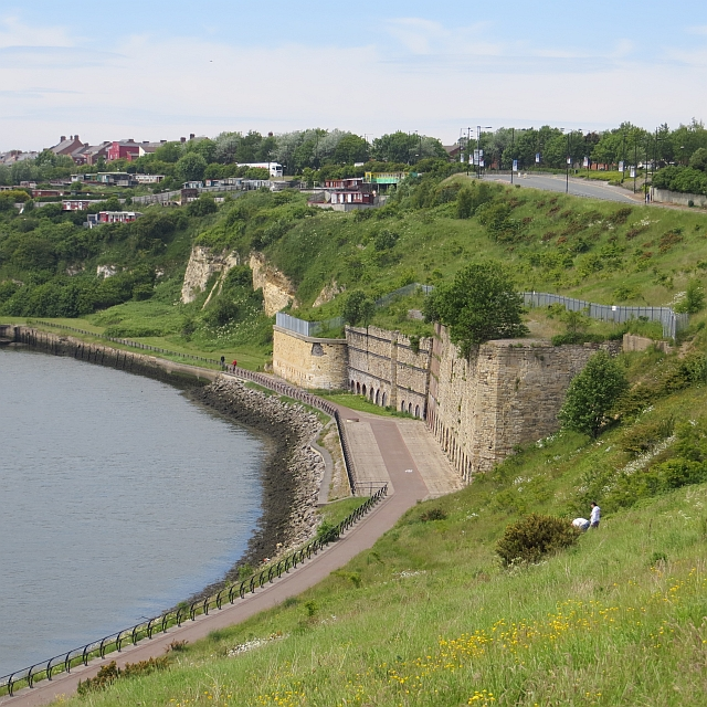Colliery site