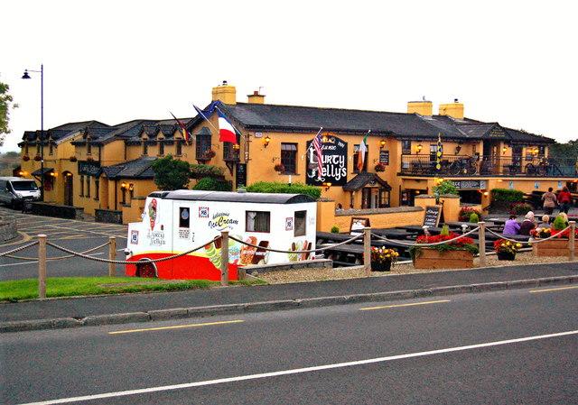 Bunratty - Durty Nelly's Pub
