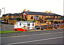 R4560 : Bunratty - Durty Nelly's Pub by Joseph Mischyshyn