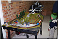 SP0583 : Thomas at Bournville Model Railway Club by Phil Champion