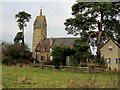 SK7818 : Converted Church, Brentingby by Chris Heaton