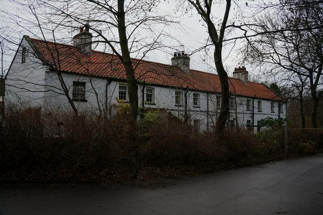 Coastguard Cottages, Barton-upon-Humber
