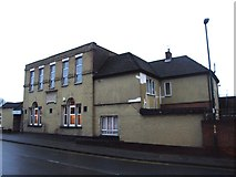 TQ7369 : Strood and Frindsbury Workmen's Club and Institute by Chris Whippet