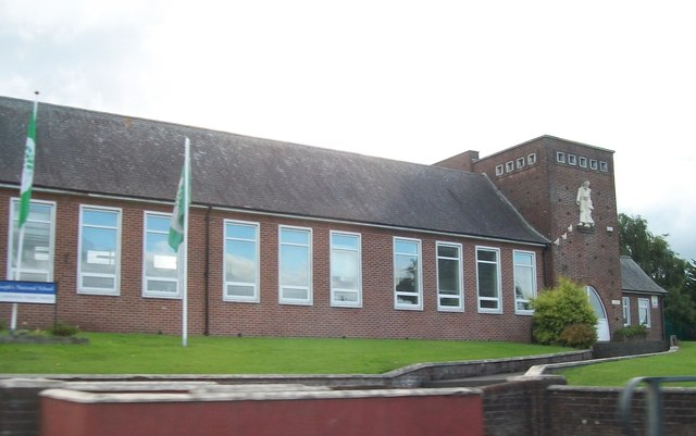 St Joseph's National School, Kingscourt