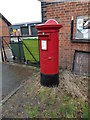 TL3760 : Scotland Road Postbox by Adrian Cable