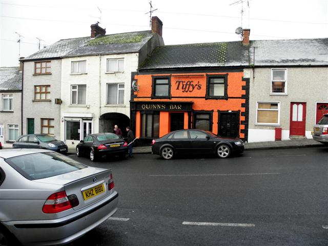 Tiffy's, Ballygawley