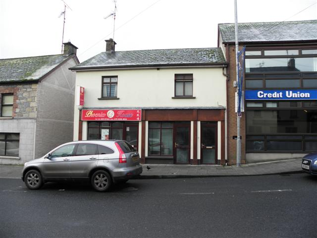 Phoenix House, Ballygawley