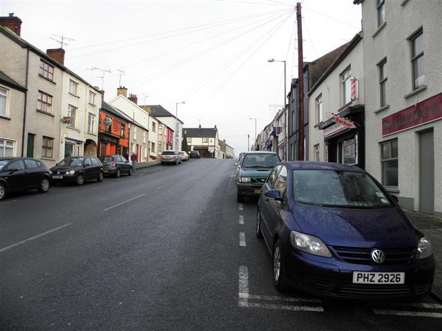 Main Street, Ballygawley