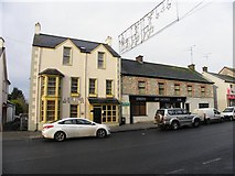 H6357 : Askins Bar & Restaurant, Ballygawley by Kenneth  Allen