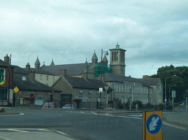 St Mary's Church, Navan