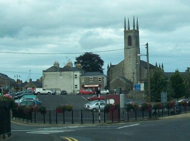 St Mary's CoI,Navan