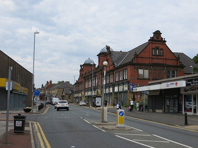 Durham Road, Birtley