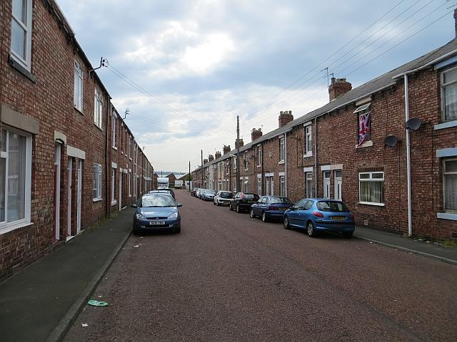 Queen Street, Birtley