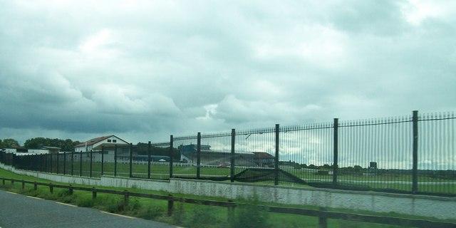 Navan Race Course