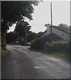 N8659 : Approaching Bective Cross Roads by Eric Jones