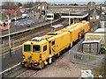 ST3261 : Network Rail DR73115, Weston-Super-Mare by David Dixon