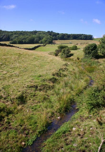 Farmland to West of Beck Farm