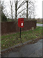 TL3260 : Monks Drive Postbox by Geographer